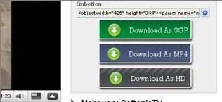 cara download youtube dengan easy youtube video downloader
