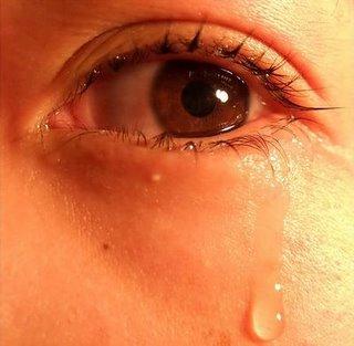 Fungsi dari air mata