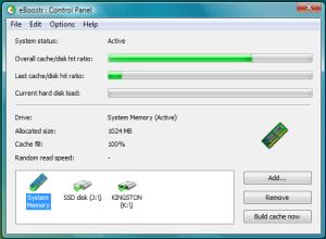 Flashdisk menjadi RAM