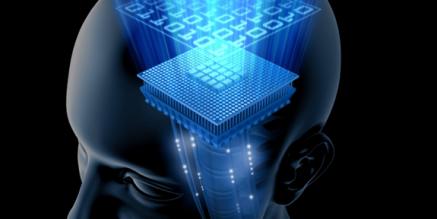 Microchip yang Menandingi Otak Manusia