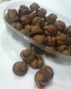 Cocorunch cookies