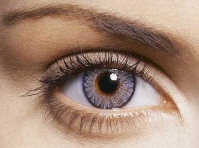 fungsi alis untuk menahan keringat agar tidak jatuh ke mata