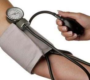 kontrol tekanan darah untuk mencegah penyakit jantung