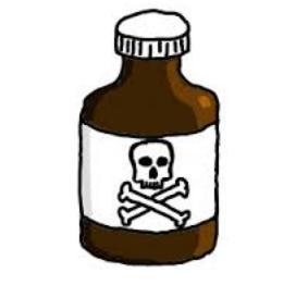 Cara Mencegah Keracunan