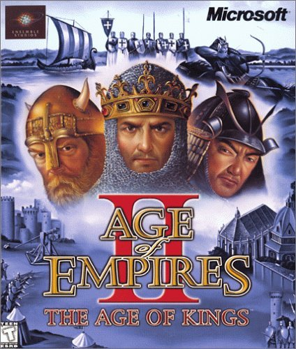 age of empire II the age of kings