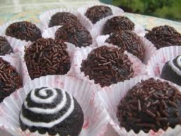 Choco Nut Ball