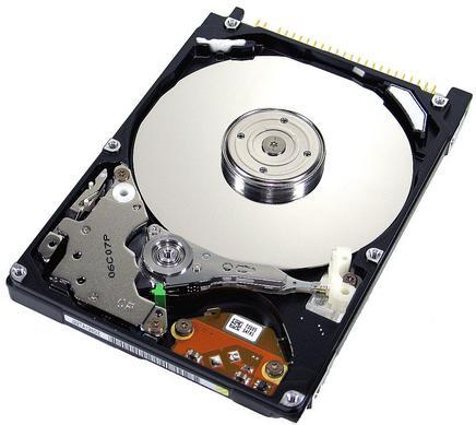 harddisk adalah salah satu memory eksternal yang sering dipakai