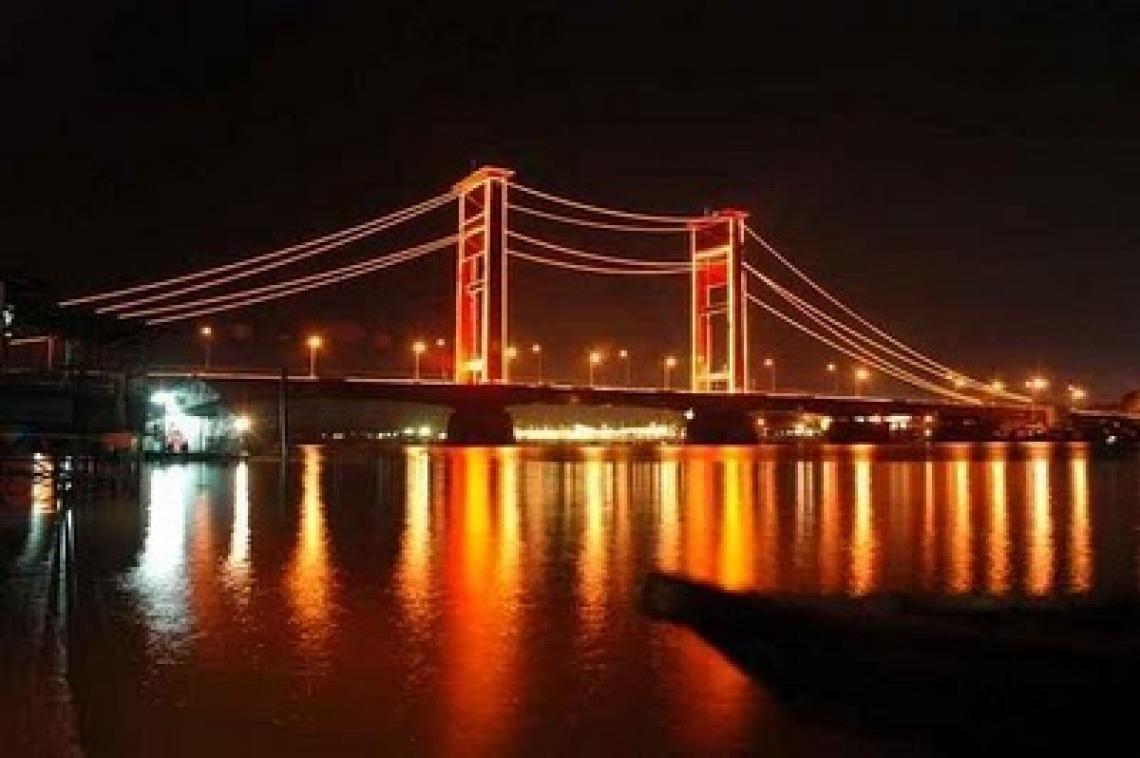 Image Result For Jembatan Kuning