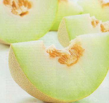 melon dapat membantu menurunkan berat badan