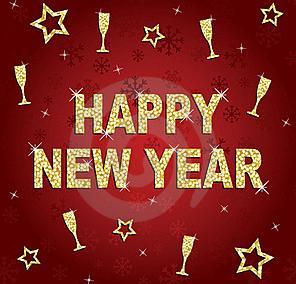 ucapan selamat tahun baru bisa anda ucapkan dengan bahasa asing