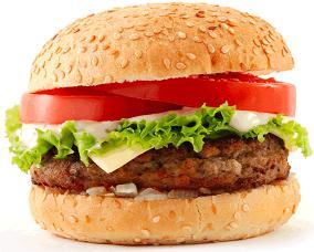 resep burger