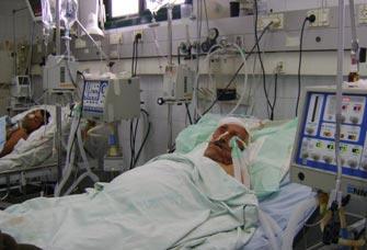 tipe-tipe rumah sakit dibedakan berdasarkan kemampuannya menangani pasien