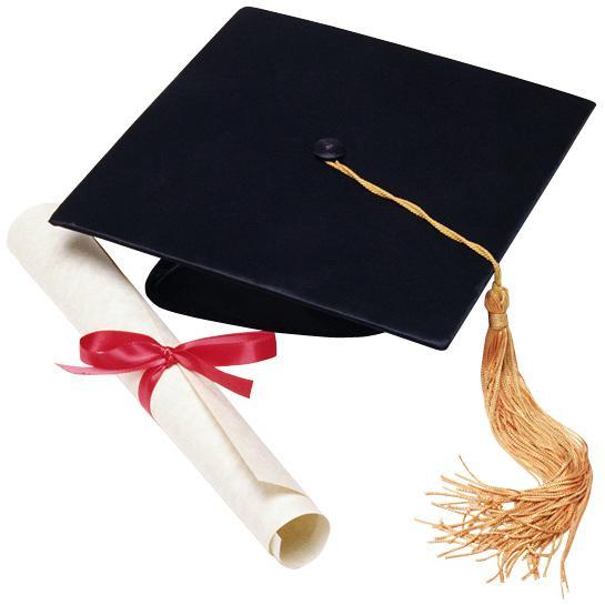 Gelar akademik diberikan sesuai dengan pendidikan yang telah ditempuh oleh pemilik gelar