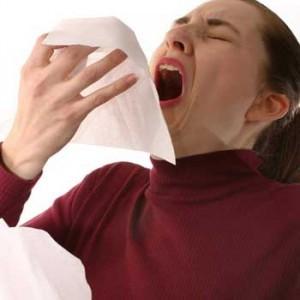 Menahan bersin dapat berakibat buruk pada tubuh