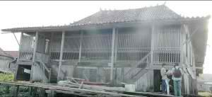 Rumah Bari atau Rumah Limas