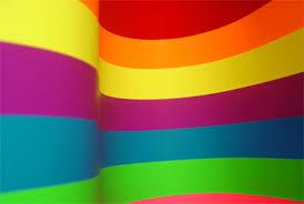 Arti warna menurut ilmu psikolog