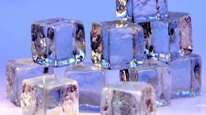 Cara Membedakan Es Batu Dari Air Mentah dan Air Masak
