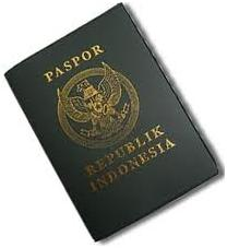 cara membuat paspor