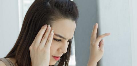 ada beberapa hal yang menjadi pemicu sakit kepala