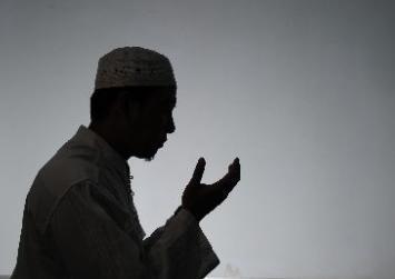 Doa Melepas Pakaian