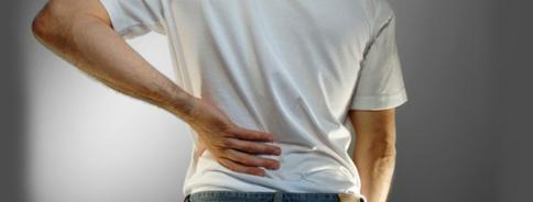gejala Penyakit Gagal Ginjal bisa ditandai dengan nyeri pinggang
