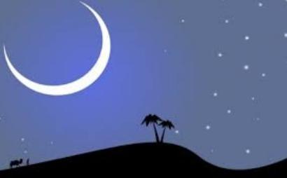 hisab digunakan untuk memperkirakan posisi matahari dan bulan terhadap bumi