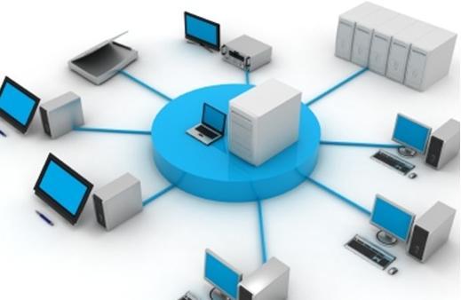 suatu jaringan komputer juga membutuhkan kemanan pada hardwarenya