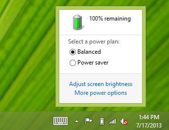Tips Hemat Energi Pada PC dan Laptop