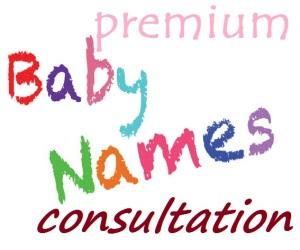Jasa Layanan Konsultasi Nama Bayi Premium