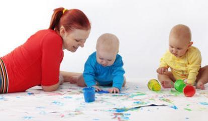melatih motorik anak