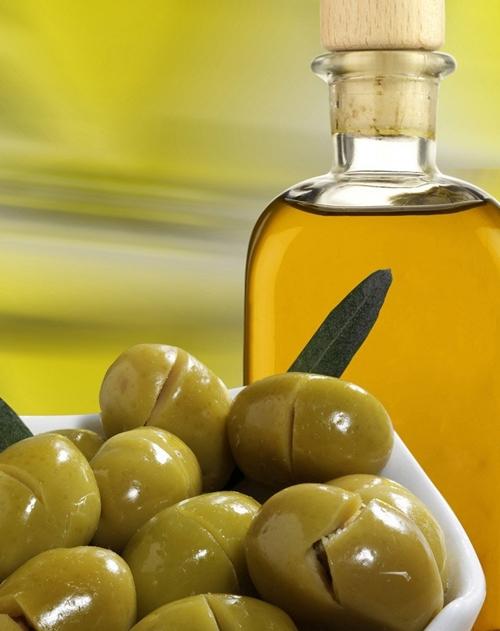 rahasia manfaat minyak zaitun bagi kecantikan