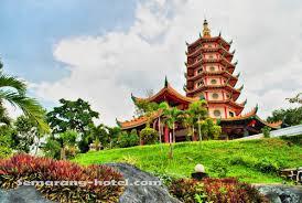 tempat wisata di semarang religi