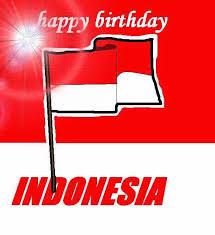 dp bbm - happy birthday indonesia