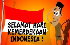 dp bbm - selamat hari kemerdekaan indonesia