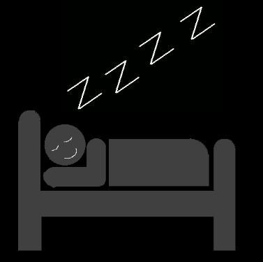 tidur dalam gelap dapat mencegah penyakit kanker