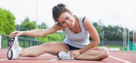 cara cepat hamil - olahraga yang tepat sangat berpengaruh terhadap kesuburan