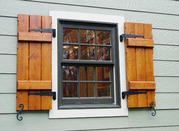 contoh desain jendela gaya eropa