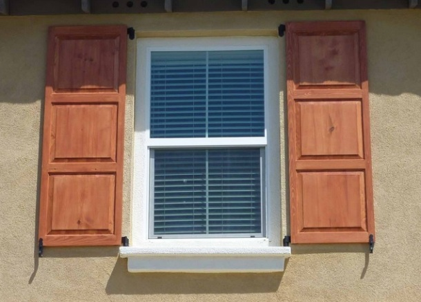 contoh desain jendela geser