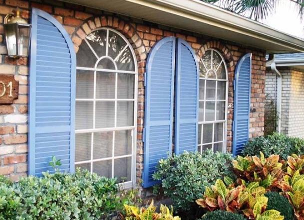 contoh desain jendela